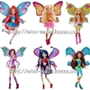 Winx Believix Deluxe Fashion Doll