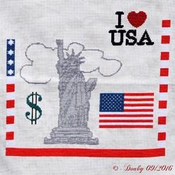 I Love USA (11)