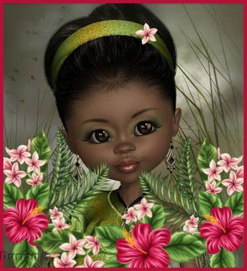 Les Dolls
