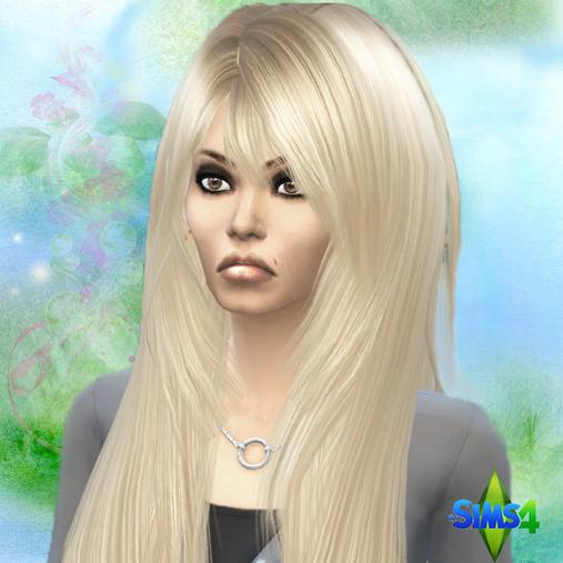 Brigitte B.(sims4)