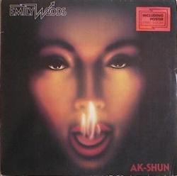Emily Woods - Ak Shun - Complete LP