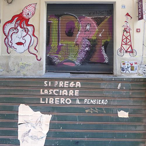 LIBERO IL PENSIERO - 5