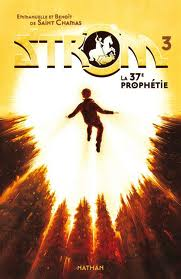 Strom, La 37° Prophétie (Tome 3)