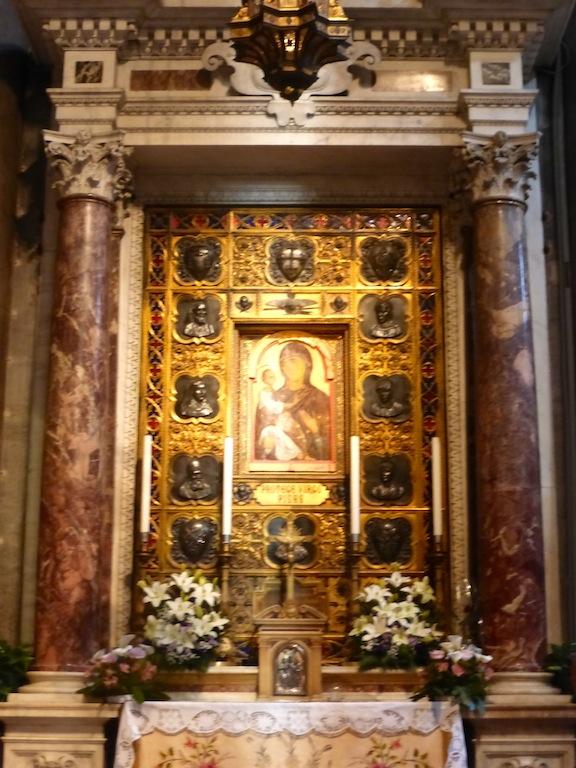 PISE le Duomo, ou la cathédrale: intérieurs