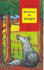 Histoires de loups: lecture suivie