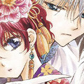 Icon: Akatsuki no Yona