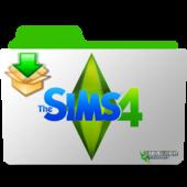 Mes CC Sims4