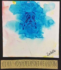 Les émotions - Arts visuels