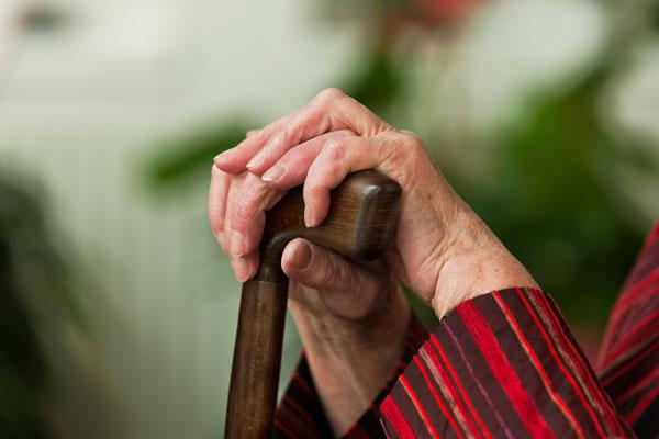 Les vieilles femmes ne rentrent pas au paradis