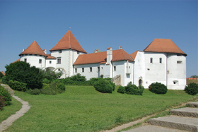 VARAŽDIN le chateau