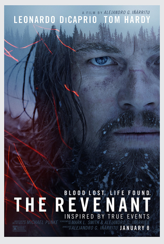 [Critique] The Revenant