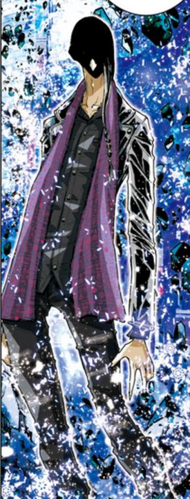 XIX - Armure de l'Hydre Femelle (Hydra Cloth)