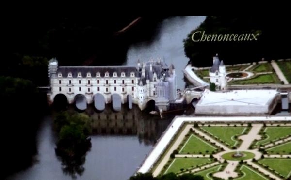 """""""Les traces de l'humanité vues du ciel"""", et """"la nature dans le Châtillonnais"""", de superbes projections de Jean Ponsignon"""
