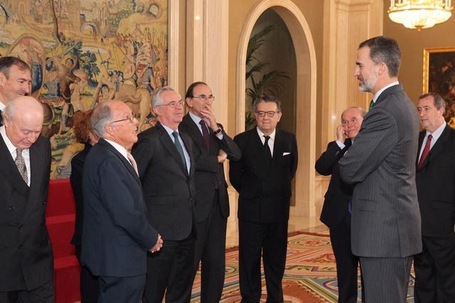 Consejo Asesor de la Red para el Estudio de las Monarquías Contemporáneas