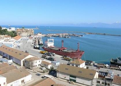 Béjaia: Près de 26 mille voyageurs attendus au port cet été
