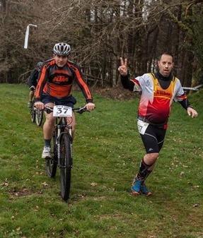Run & Bike Grand Champ - Dimanche 15 mars 2015