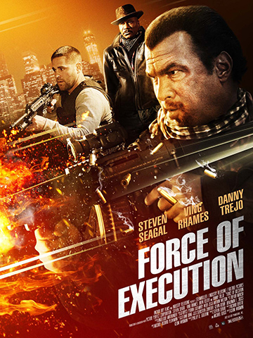 Force of Execution (2014) [BDRIP FRENCH]