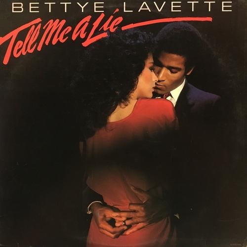 "Bettye Lavette : CD "" Tell Me A Lie "" Motown Records 6000ML [ US ]"