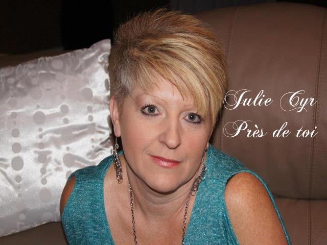 Julie Cyr - Près de toi