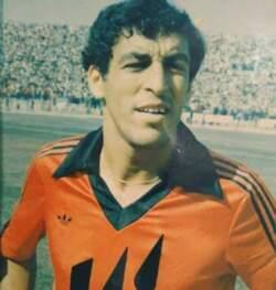 Betrouni 1980/1981