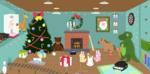 Christmas Toy Room - Yonashi Game