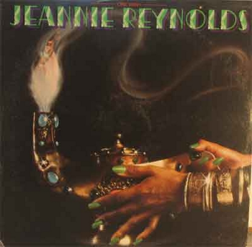 Jeannie Reynolds : I'm Hooked On You