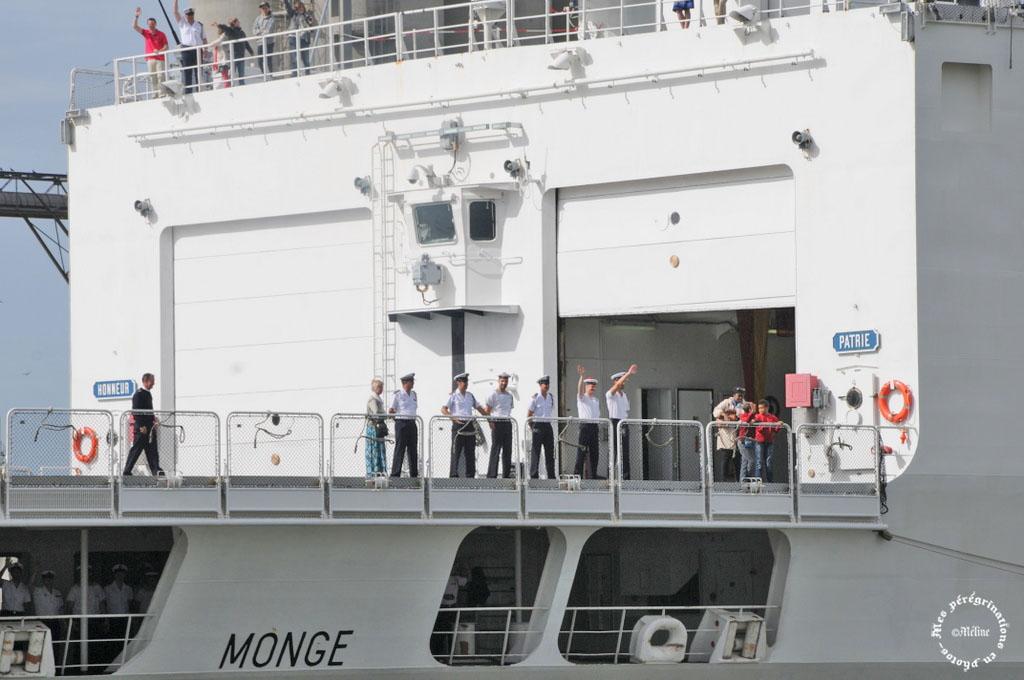 L'Armada des Voiliers et des hommes - ROUEN (25)