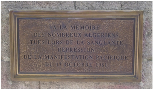 17 octobre 61 : «La bataille d'Einaudi»
