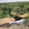 Burkina Cascades de Kerfiguéla 2