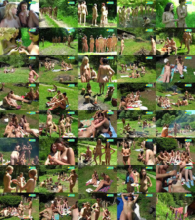 Naturist Freedom - Summer Vacation.
