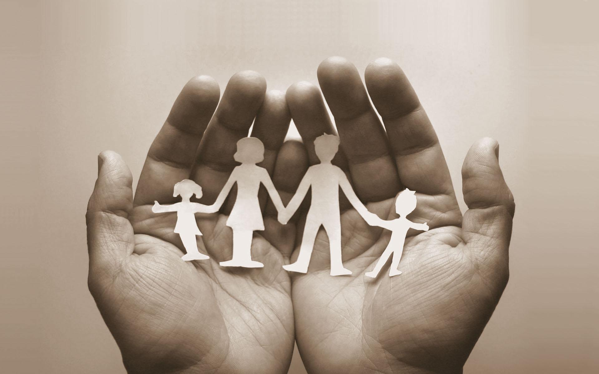 Ta Famille ton épreuve