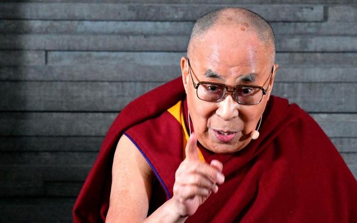 Suède: Le Dalaï-Lama recommande d'accueillir les migrants, avant de les renvoyer «reconstruire leur pays»