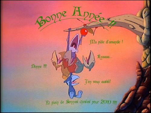 Bonne Année 2010 copie