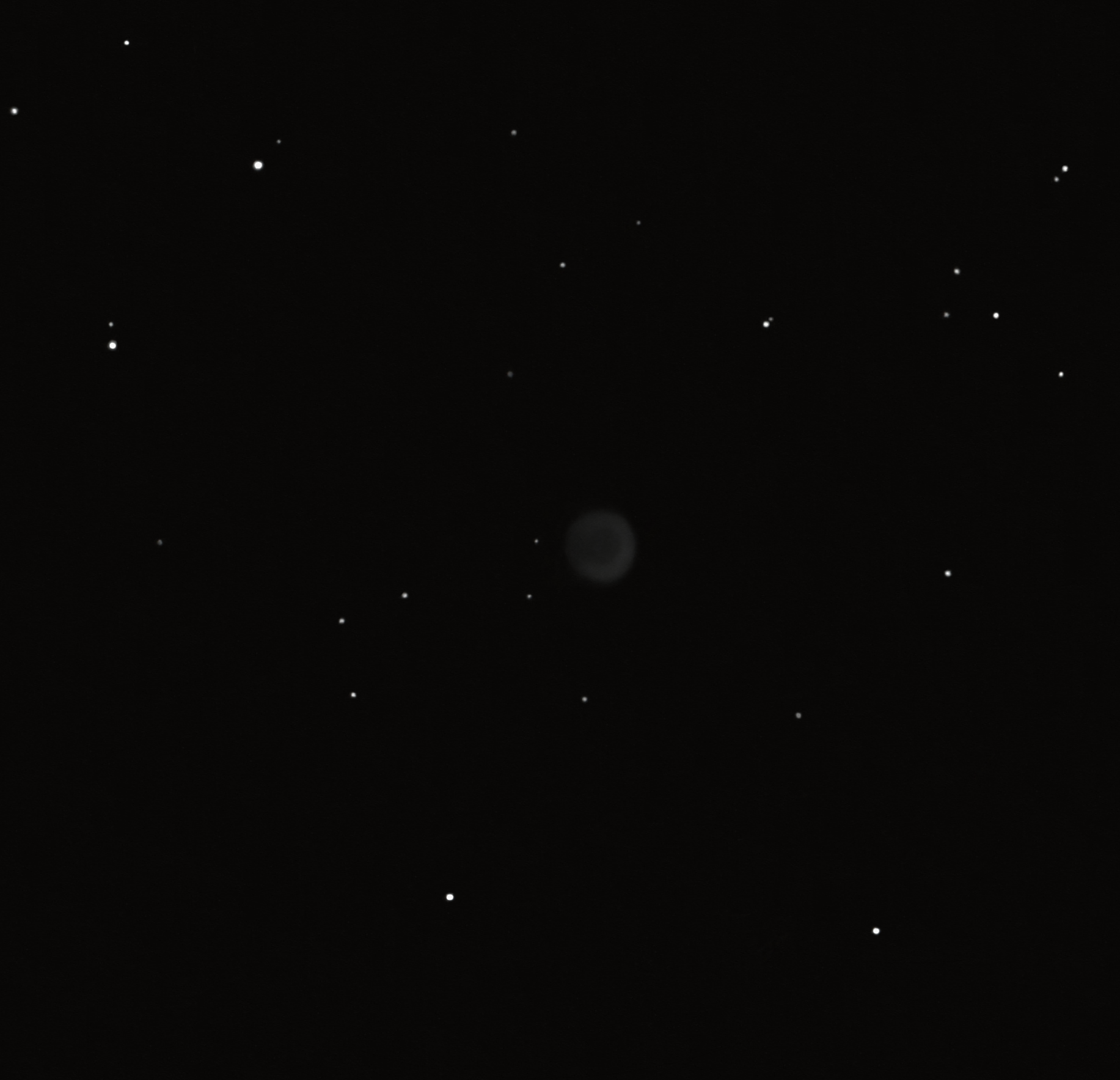 ngc 6842 planetary nebula