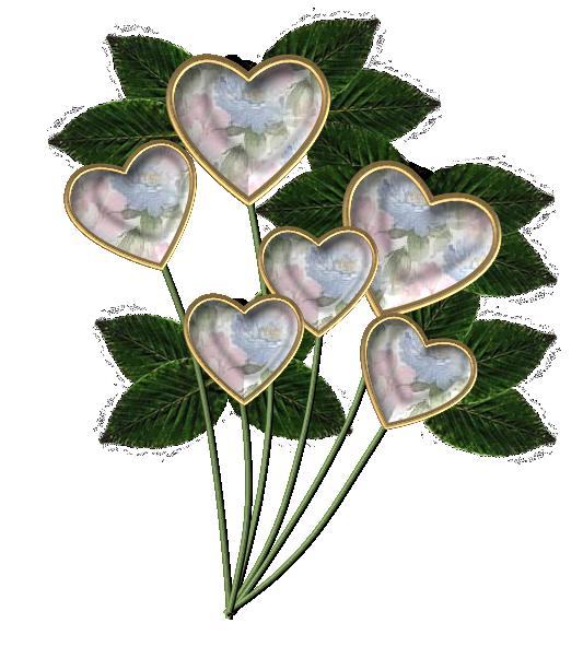 TUBE COEUR / TUBE HEART