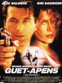 GUET-APENS BOX OFFICE FRANCE 1994