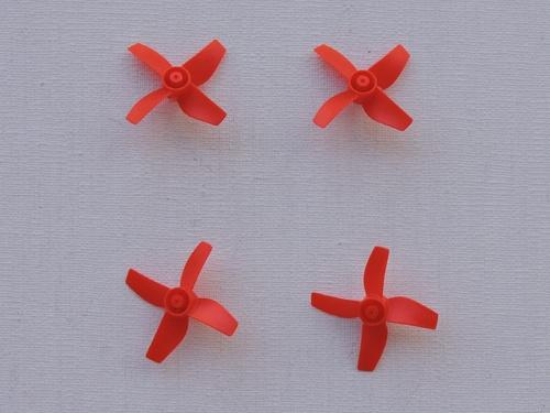 REDPAWZ - Hélices pour R010