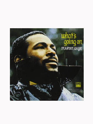 what's going on de marvin gaye (1971)