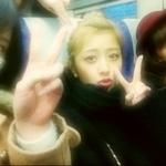 Sur le blog de Natsuyaki Miyabi (24.02.2013)