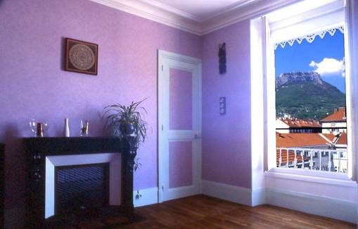 Grenoble Rent a Flat