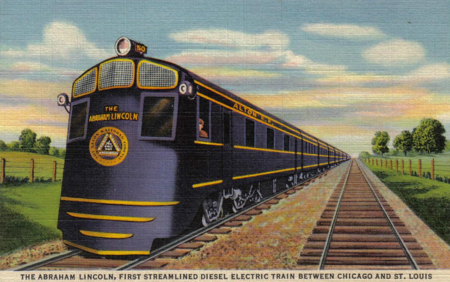 EMC 1800 hp B-B