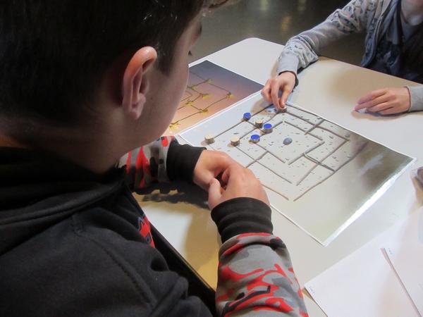 """""""ArchéoVix, un collège enquête"""", un très tntéressant travail effectué par les élèves de 6ème du Collège Henri Morat de Recey sur Ource"""