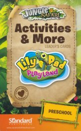 Preschool Activities & More