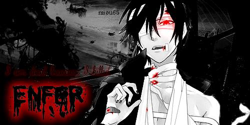 Signature [Enfer]