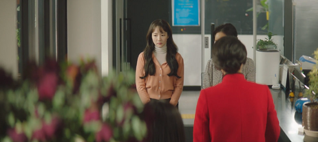 WHEN THE WEATHER IS FINE : Kdrama 2020 . Mes  premières  impressions