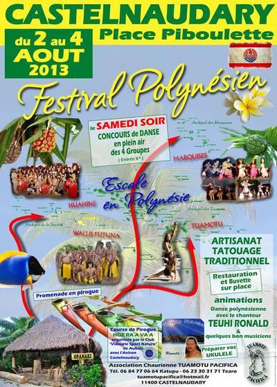 Blog de usulebis :Usulebis ,Artisan créateur de bijoux polynésiens , contact : usulebis@hotmail.fr, Festival Polynésien de Castelnaudary