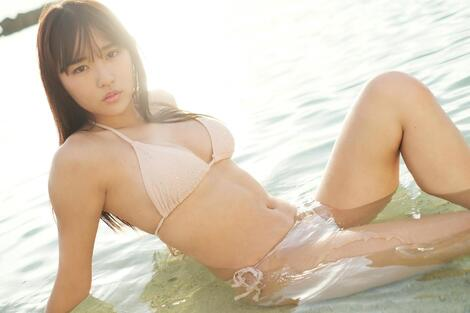 Digital Photobooks : ( [リバプール] - |2018.10.30 - for Kindle アイドルニッポン| Nana Asakawa/浅川梨奈 : 「アザカワ!」 )