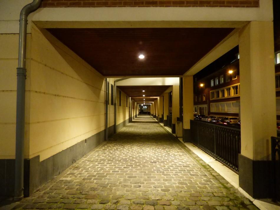 Amiens en habit de lumière