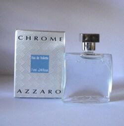 CHROME miniature