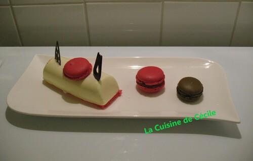 Des idées de desserts festifs